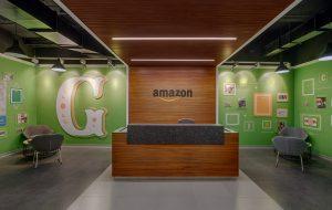 amazon office