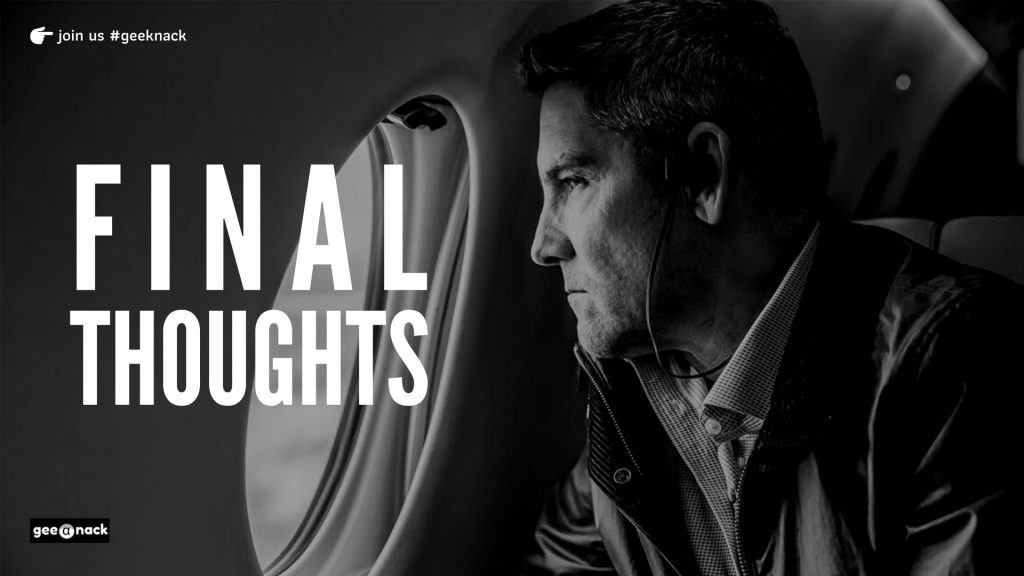What I Learned From Grant Cardone Final Thoughts