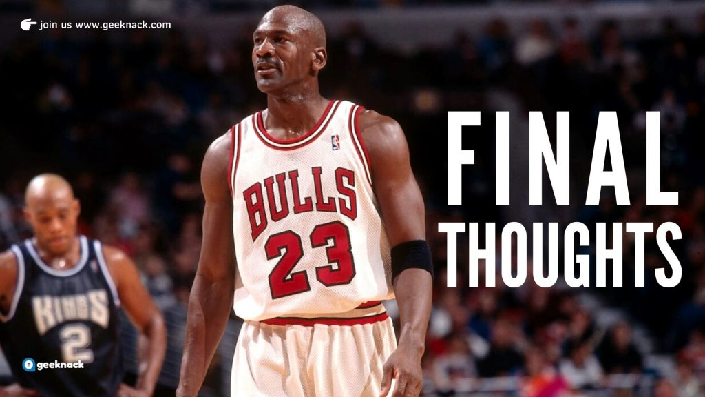 How To Build a Successful Team Final Thoughts