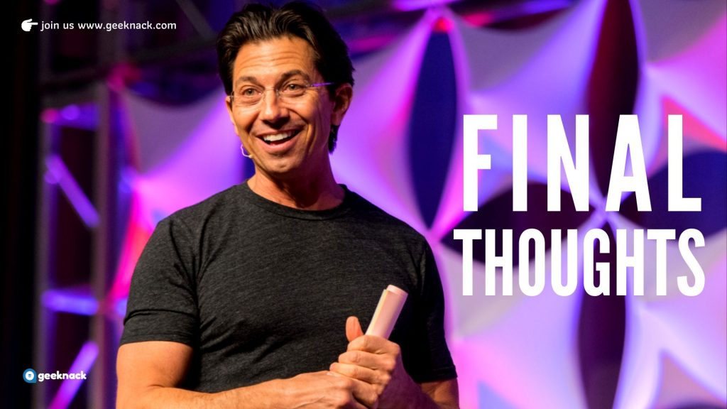 What I Learned From Dean Graziosi Final Thoughts