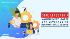 Core Leadership Values Every Leader Can Leverage To Become Successful cover