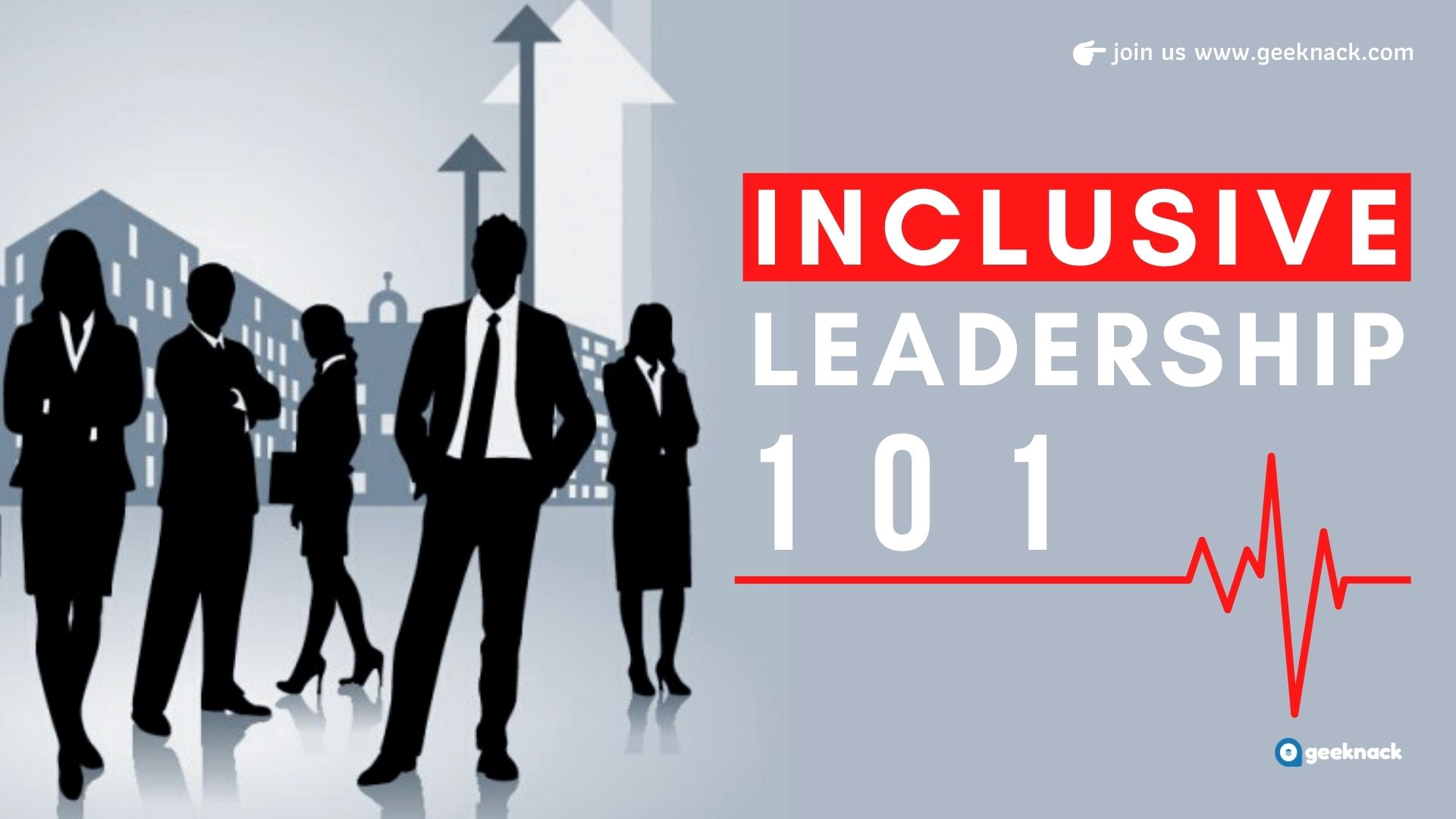 Inclusive Leadership 101 cover