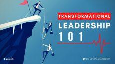Transformational Leadership 101 cover
