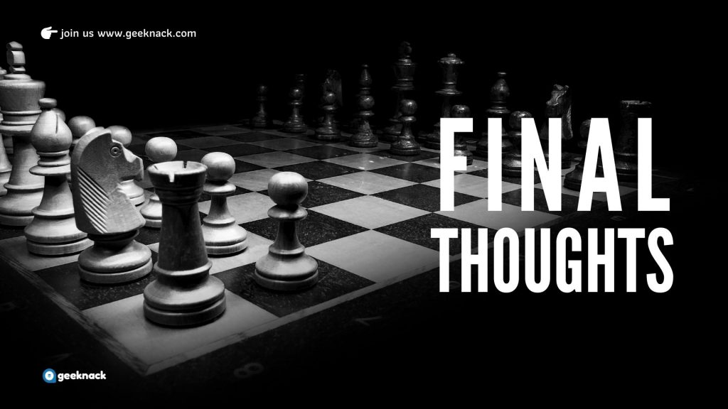 Strategic Leadership Seven Critical Skills All Leaders Need Final Thoughts