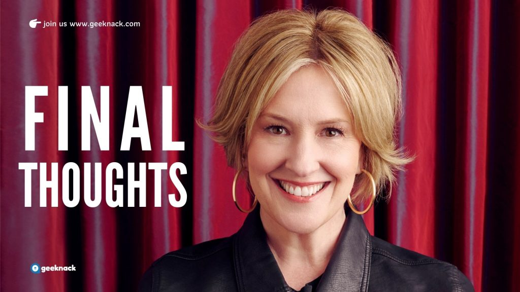 Brené Brown - Dare To Lead Book Review Final Thoughts