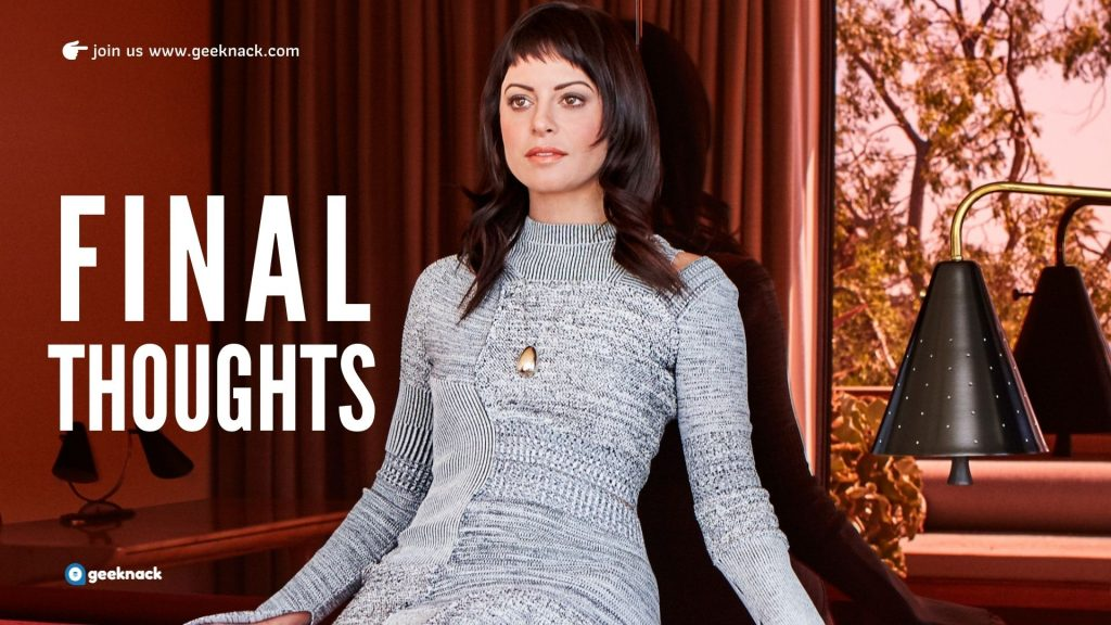 Sophia Amoruso - Business & Life Lessons From a #GirlBoss Final Thoughts
